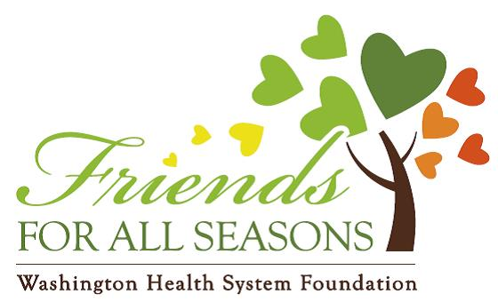 Friends for All Seasons Logo